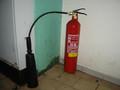 Použitý hasičák